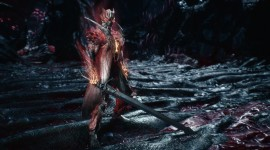 Devil May Cry 5 Photo DownloadDevil May Cry 5 Photo Download