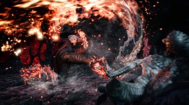 Devil May Cry 5 Photo Free