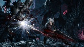 Devil May Cry 5 Photo Free#1
