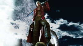 Devil May Cry 5 Picture Download