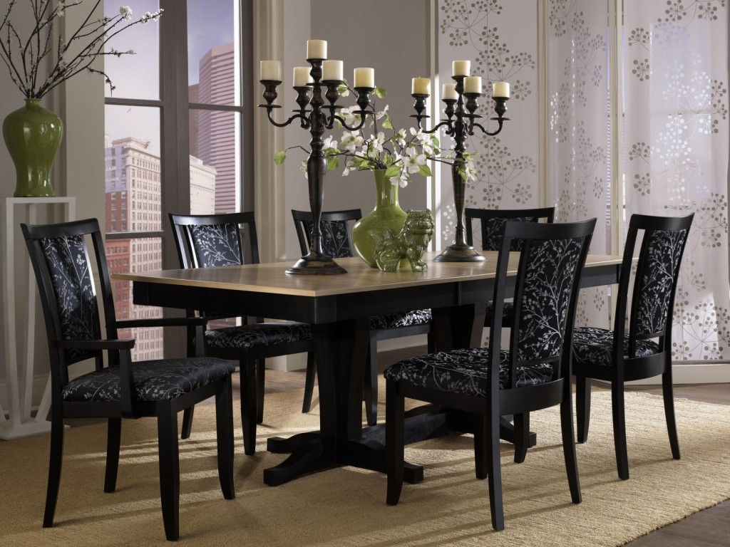 Dining Room Sets wallpapers HD