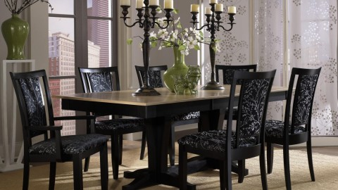 Dining Room Sets wallpapers high quality