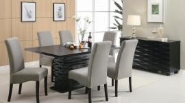 Dining Room Sets Wallpaper