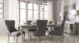 Dining Room Sets Wallpaper Full HD