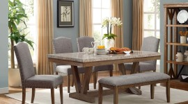Dining Room Sets Wallpaper HQ