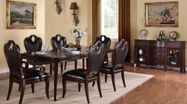 Dining Room Sets Wallpaper High Definition