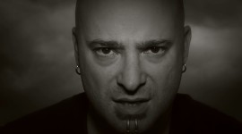 Disturbed Desktop Wallpaper For PC