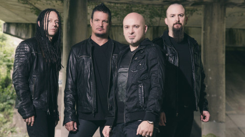 Disturbed wallpapers high quality
