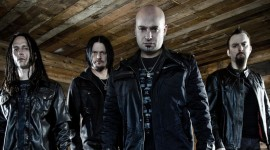 Disturbed Wallpaper Download