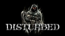 Disturbed Wallpaper For Desktop