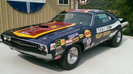 Drag Racing Desktop Wallpaper HD