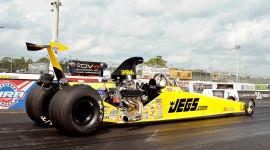 Drag Racing Desktop Wallpaper HQ