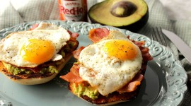 Eggs And Bacon Photo Download