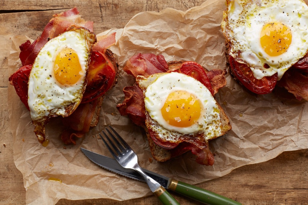 Eggs And Bacon wallpapers HD