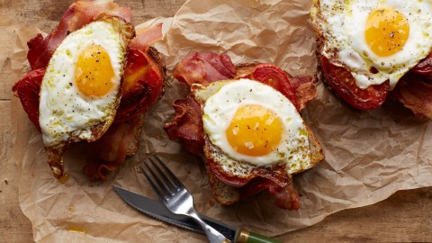 Eggs And Bacon wallpapers high quality