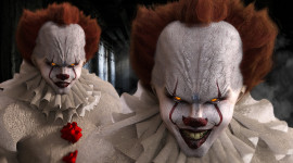 Evil Clown Wallpaper Download
