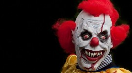 Evil Clown Wallpaper Download Free