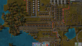 Factorio Wallpaper Download