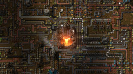 Factorio Wallpaper Free