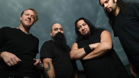 Fear Factory wallpapers high quality