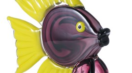 Fish Glass Wallpaper Download