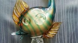 Fish Glass Wallpaper For Mobile