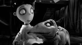 Frankenweenie Wallpaper For PC