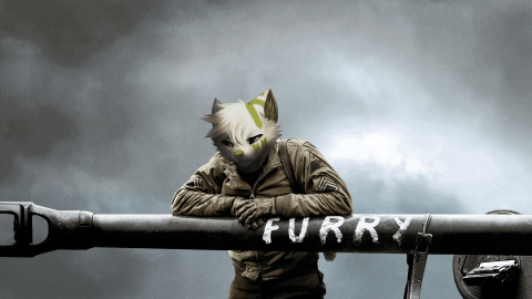 Furry wallpapers high quality