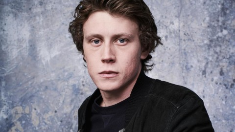 George MacKay wallpapers high quality