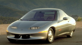Gm Ev1 Wallpaper For Desktop