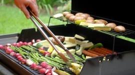 Grilled Vegetables Photo Download