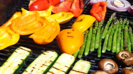 Grilled Vegetables Picture Download