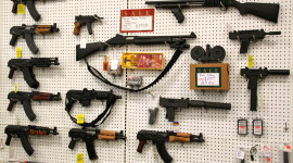 Gun Shop Wallpaper Gallery