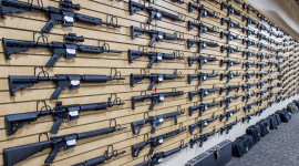 Gun Shop Wallpaper High Definition