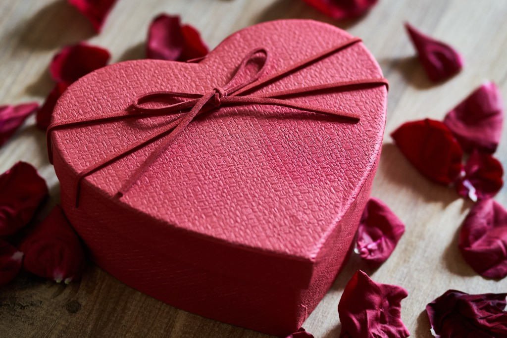Heart Boxes wallpapers HD