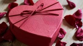 Heart Boxes Best Wallpaper