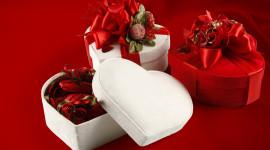 Heart Boxes Wallpaper Free