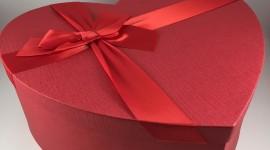 Heart Boxes Wallpaper HQ