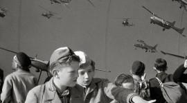 Henri Cartier-Bresson Photos For Mobile
