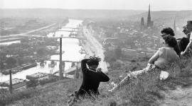 Henri Cartier-Bresson Photos For PC