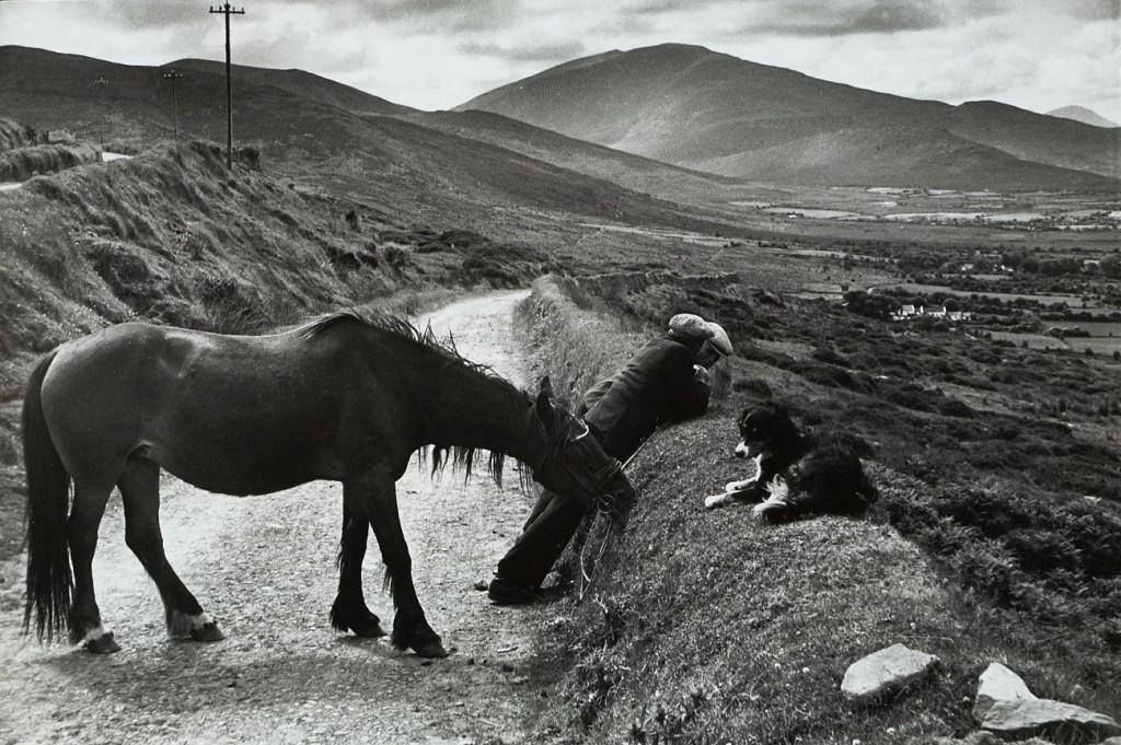 Henri Cartier-Bresson Photos wallpapers HD