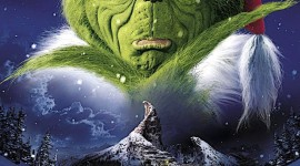 How The Grinch Stole Christmas For IPhone