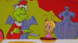 How The Grinch Stole Christmas Image#1