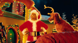 How The Grinch Stole Christmas Photo Free
