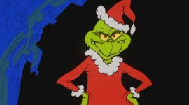 How The Grinch Stole Christmas Photo#2