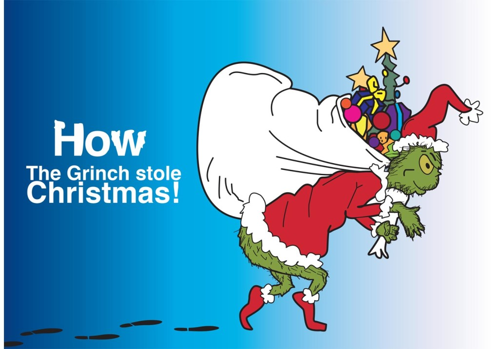 How The Grinch Stole Christmas wallpapers HD