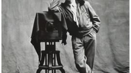 Irving Penn Photography Wallpaper For Mobile