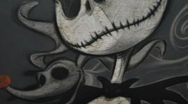 Jack Skellington Wallpaper Download Free