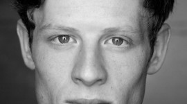 James Norton Wallpaper For IPhone Free