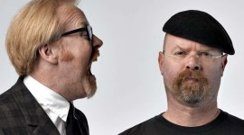 Jamie Hyneman High Quality Wallpaper